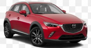 Mazda - Mazda Motor Corporation Car 2018 Mazda CX-3 Sport Utility Vehicle PNG