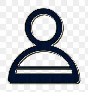 Symbol User Icon - Account Icon Avatar Icon Client Icon PNG