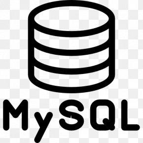 MySQL Database PNG
