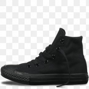 Casual Walking Shoes For Women - Sports Shoes Chuck Taylor All-Stars Converse Leather PNG