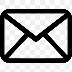 Closed Vector - Email Webmail Message PNG