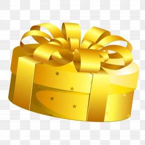 Box - Christmas Gift Box PNG