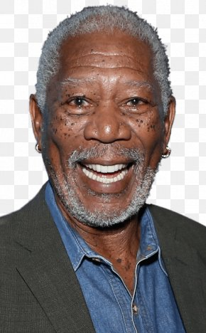Actor - Morgan Freeman Invictus Voice Actor Film Producer PNG