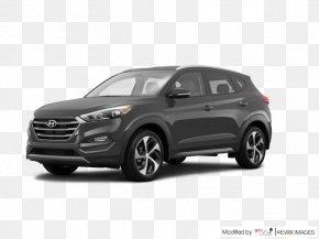 Hyundai - 2018 Hyundai Tucson Car Dealership Vehicle PNG