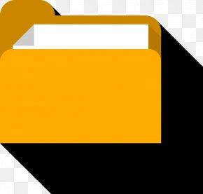 Folder Material - Directory Download Computer File PNG
