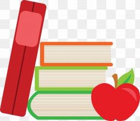 School - Seventh Avenue Elementary School Clip Art Building Good Reading Habits National Primary School PNG