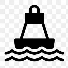 Anchor - Buoy Anchor Clip Art PNG