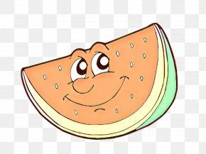 Fruit Fictional Character - Cartoon Clip Art Smile Food Fictional Character PNG
