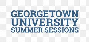 School - Georgetown University School Of Continuing Studies Shepherd University Summer School PNG