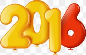 60 - New Year Christmas Clip Art PNG