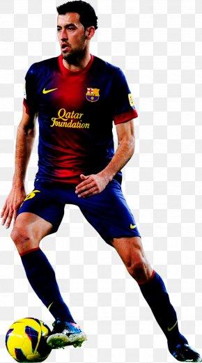 Fc Barcelona - Sergio Busquets Spain National Football Team FC Barcelona Football Player PNG