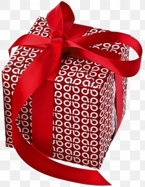 Gift Box Image - Gift Wrapping Clip Art PNG