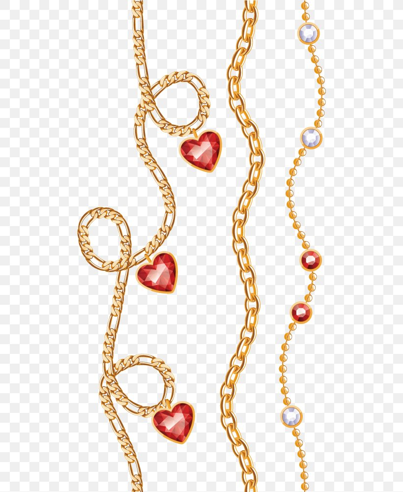 Necklace Jewellery Gold Fashion Accessory, PNG, 506x1001px, Necklace, Body Jewelry, Body Piercing Jewellery, Chain, Crown Download Free