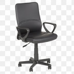 Office Desk Chairs - Table Office & Desk Chairs Swivel Chair Caster PNG