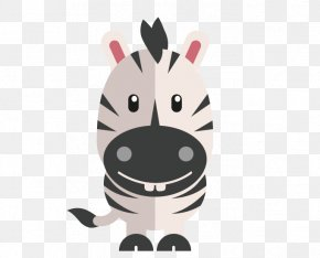 Zebra - Surprising Facts About Animals Cat Domestic Pig PNG