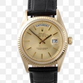 Watch - Watch Strap Rolex Day-Date Watch Strap PNG