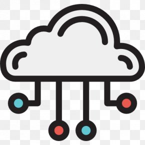 Cloud Computing - Cloud Storage Vector Graphics Cloud Computing PNG