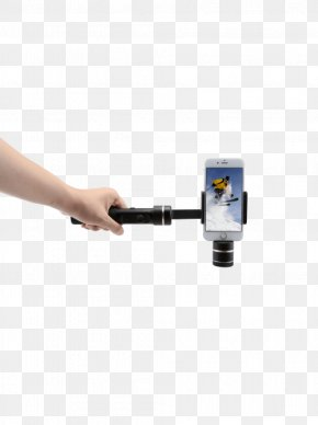 Smartphone - Gimbal Smartphone GoPro Camera Attitude Control PNG