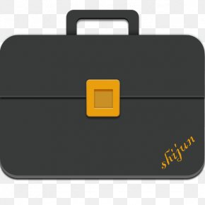 File Handbag PNG