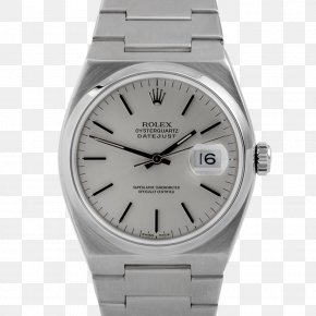 Quartz Watches - Watch Rolex Oysterquartz Quartz Clock PNG