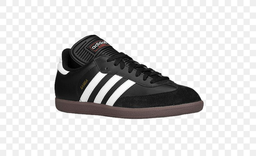 Adidas Samba Classic Indoor Soccer Shoe