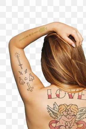 Beauty Back Tattoo Body Painting - Tattoo Artist Tattoo Removal Lower-back Tattoo PNG