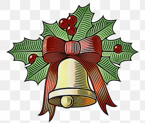 Pine Christmas Decoration - Christmas Decoration PNG