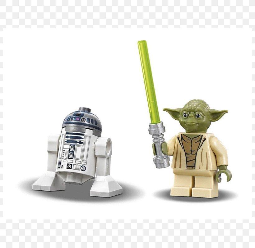 LEGO Star Wars R2-D2 Minifigure 75168