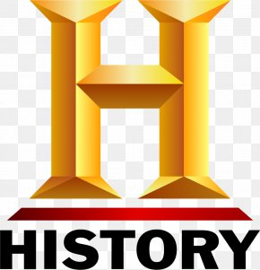 Random Buttons - History Television Channel Logo Documentary Film PNG