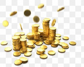 Gold Coins - World Of Tanks Blitz Gold As An Investment Wargaming PNG