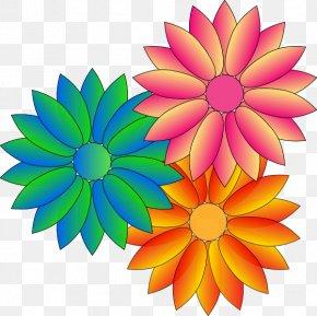 Multicolor Vector - May Clip Art PNG