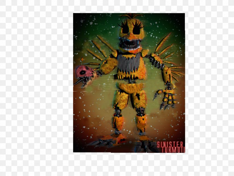 YouTube Five Nights At Freddy's Reddit Jump Scare, PNG
