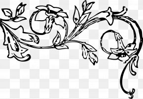 Banquet - Flower Drawing Clip Art PNG