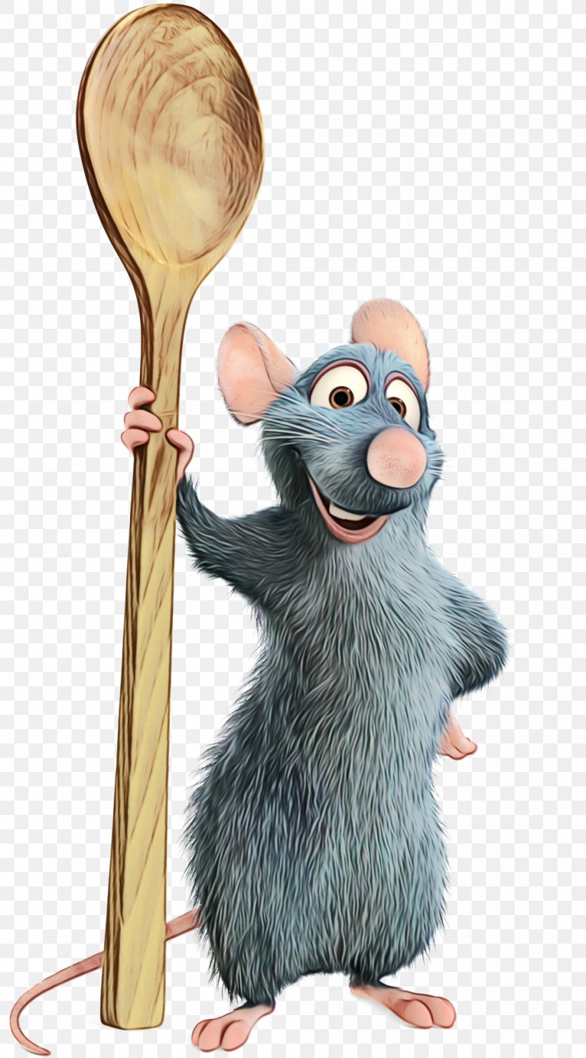 Cartoon Mouse Animation Rat Png 1000x1806px Watercolor