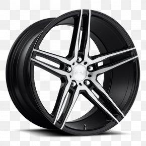 Wheel Rim - Car Alloy Wheel Sport Utility Vehicle Rim PNG