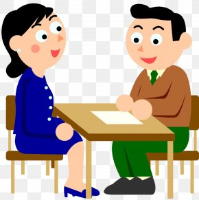 Teacher - Parent-teacher Conference Clip Art PNG