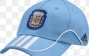 Baseball Cap - Baseball Cap Argentina National Football Team PNG