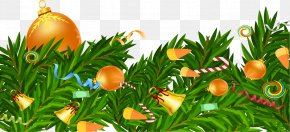Christmas Decoration Balls Bells FIG Grass - Christmas Decoration Christmas Ornament Gift PNG
