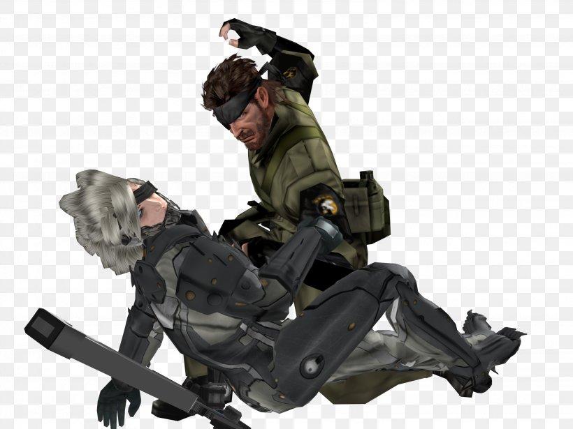 Metal Gear Rising Revengeance Metal Gear Solid Peace