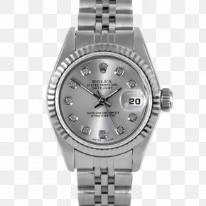 Rolex - Rolex Datejust Automatic Watch Bracelet PNG