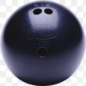 Bowling Material - Bowling Ball Ten-pin Bowling PNG