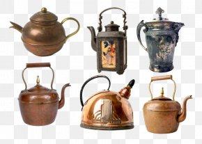 Kettle - Kettle Teapot Jug Gas Stove Tableware PNG
