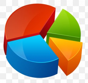 3d Pie Chart - Pie Chart Three-dimensional Space Statistics Graph Of A Function PNG