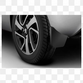 Car - Tread Car Alloy Wheel Tire Rim PNG