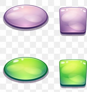 Color Game Buttons - Button Game PNG