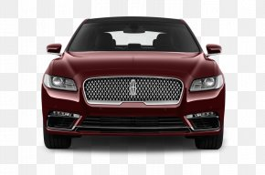 Lincoln Motor Company - Car Lincoln Continental Mercedes-Benz E-Class Ford Motor Company PNG