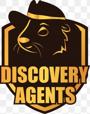 Agent - Graphic Design Television Show Discovery Family Church PNG