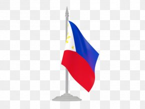 Philippines Cliparts - Independence Flagpole Flag Of The Philippines Clip Art PNG