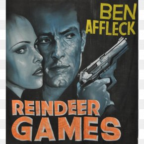 Hand Painted Posters - Album Cover Action Film Action Fiction PNG