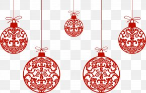 Christmas Ornaments Pic - Christmas Ornament Christmas Decoration Clip Art PNG